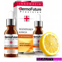 DERMOFUTURE Serum Repair Therapy With Vitamin C 30% Witamin C Booster 20ml DF020