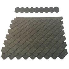 Mini-Dachschindeln, Schiefer, Pappe,Vogelhaus, Kanichenstall, Bausatz