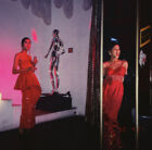 Magnum Square Print by Nan Goldin: C and So, Second Tip, Bangkok, 1992 (Signed)