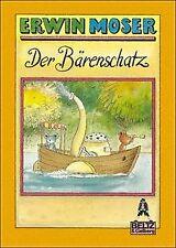 Der Bärenschatz von Moser, Erwin | Buch | Zustand akzeptabel