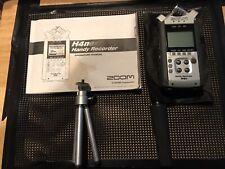 Zoom H4N Multi Track Digital Recorder