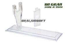 SE GEAR Airsoft GBB Display Stand Rack For WE, Marui, WA, KSC, KJW, Maruzen, KWC