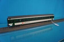 Marklin 4216 SBB Express Coach 2kl. Green - Grey 245-5