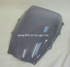 Aprilia RSV 1000  MILLE 2001-2003  STANDARD screen Any colour