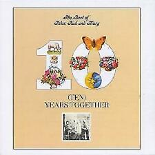 The Best Of... von Paul & Mary Peter (1992)