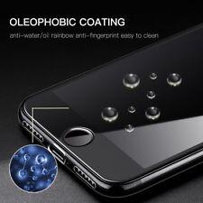 3x Pellicola di Vetro per iPhone 8 Plus - Cristallo Temperato anti Frantumazione