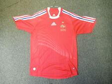 France Extra Large Boys 164 cm Away Football Shirt