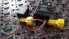 SRS siège détection présence CAPTEUR Simulateur tapis de MERCEDES ML W164
