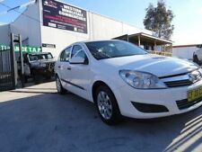 Dealer Holden Astra Automatic Passenger Vehicles