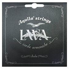 Aquila lave 115u Ténor Bas G 1 Woundsuper Nylgut cordes Ukulélé GCEA