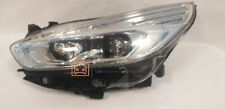 Ford S-MAX MK2 Galaxy MK4 Headlight Vollled Left Top Condition