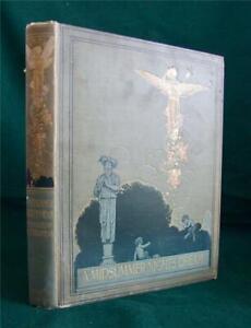 A Midsummer Night's Dream, W. Heath Robinson, 1914 1st ed.