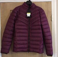 Women's Nike Aeroloft 3 In 1 Jacket Plum Size Small 854751-652 RRP £240