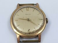 Vintage Westclox Mechanical Gentleman's Wrist Watch for Repair, Vintage Watch