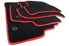 Seat Leon 1P GTI R Fußmatten Original Velours Auto Matten Teppich Leon Cupra FR