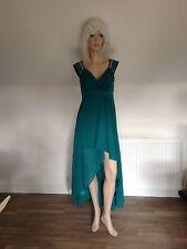 Lipsy Full Length Party Patternless Dresses for Women