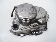 #4033 Honda XR75 XR 75 Engine Side Cover / Clutch Cover (C)