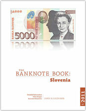 Slovenia chapter from new catalog of world notes, The Banknote Book