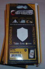 ZAGG invisibleSHIELD Schermo per HTC Wildfire (classe 1st S P + P)