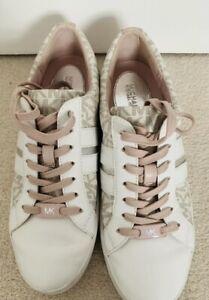 Michael Kors Trainers/ Shoes Size 4