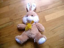 "Easter Bunny 17"" high including ears in great condition"