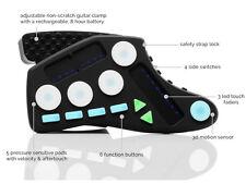 LIVID Guitar Wing Controller MIDI wireless per Chitarra e Basso, effetti WingFX