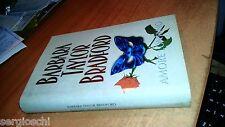 BARBARA TAYLOR BRADFORD-AMORE LONTANO-1A EDIZIONE 2002-COPERITINA RIGIDA -  SL17