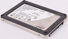 """Intel SSDSC2CW120A3 520 Series 120GB 2.5"""" SSD Solid State Hard Drive Unit"""