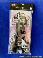 John Lennon / The Beatles - Exclusive Mini Guitars / 1:6 Scale