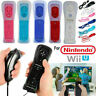 Nunchuck Console + Built in Motion Plus Remote for Nintendo Wii/Wii U-Controller