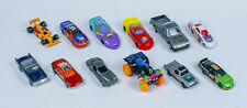 Lot Of 12 Diecast Toy Cars & Trucks 1/64 Scale