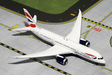 Gemini Jets British Airways Boeing 787-8 Dreamliner G-ZBJC 1/400 Scale GJBAW1505