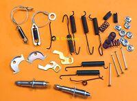 "for MOPAR FRONT 11X3"" Drum Brake Master Hardware Rebuild Kit Cuda Charger B, E"