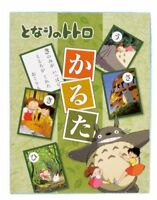 My Neighbor Totoro Karuta From japan