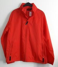NEU Wind- Regenjacke Windbreaker rot Gr.176 von High Colorado Funktionsjacke NEU
