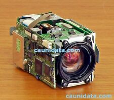 SONY EVI-371D PAL COLOR BLOCK CAMERA EVI371D NEW OLD STOCK