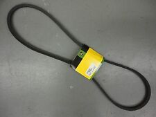 "John Deere Genuine OEM Primary Mower Belt M169485 48"" 54"" deck X 350 380 570 590"