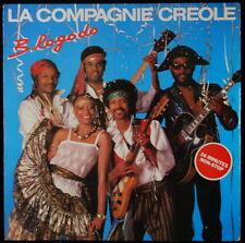 *** 33 TOURS LP VINYL LA COMPAGNIE CREOLE - BLOGODO * CARRERE / FRANCE ***