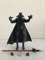 Hasbro Marvel Legends Black Panther, LOOSE Walmart Exclusive 6.5 Inches
