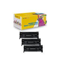 3PK Compatible Toner Canon 052 for Canon image CLASS LBP214dw LBP215dw MF424dw