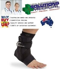 BIONIC ANKLE BRACE BLACK DONJOY PERFORMANCE