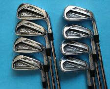 Titleist AP2 716 Forged Irons 4-PW, AW Dynamic Gold AMT S300 RH