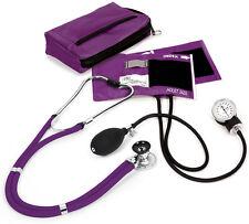 Aneroid sphygmomanometer / stethoscope combination kit LUMISCOPE NEW
