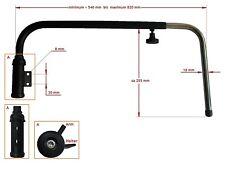 Spiegelhalter Bügelhalter Teleskophalter Sonderhalter LKW L.LKW universal ø-18mm