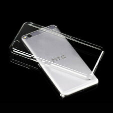 For HTC One X9 New Glossy Crystal Clear hard case DIY cover