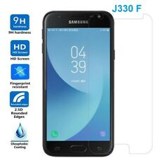 Premium Full Tempered Glass Screen Protector for Samsung Galaxy J3 2017