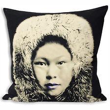 Nature Modern 100% Cotton Decorative Cushions