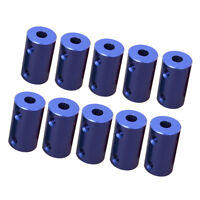 10Pcs 5-5mm & 5-8mm Flexible Shaft Coupling Rigid Coupler Motor Connector