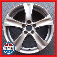 "LEXUS IS250 IS350 2011 2012 2013 Factory OEM Wheel 18"" FRONT Rim 74238 Hyper #R"