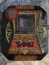 YUGIOH BLADE KNIGHT COLLECTOR'S TIN 2004 FACTORY SEALED